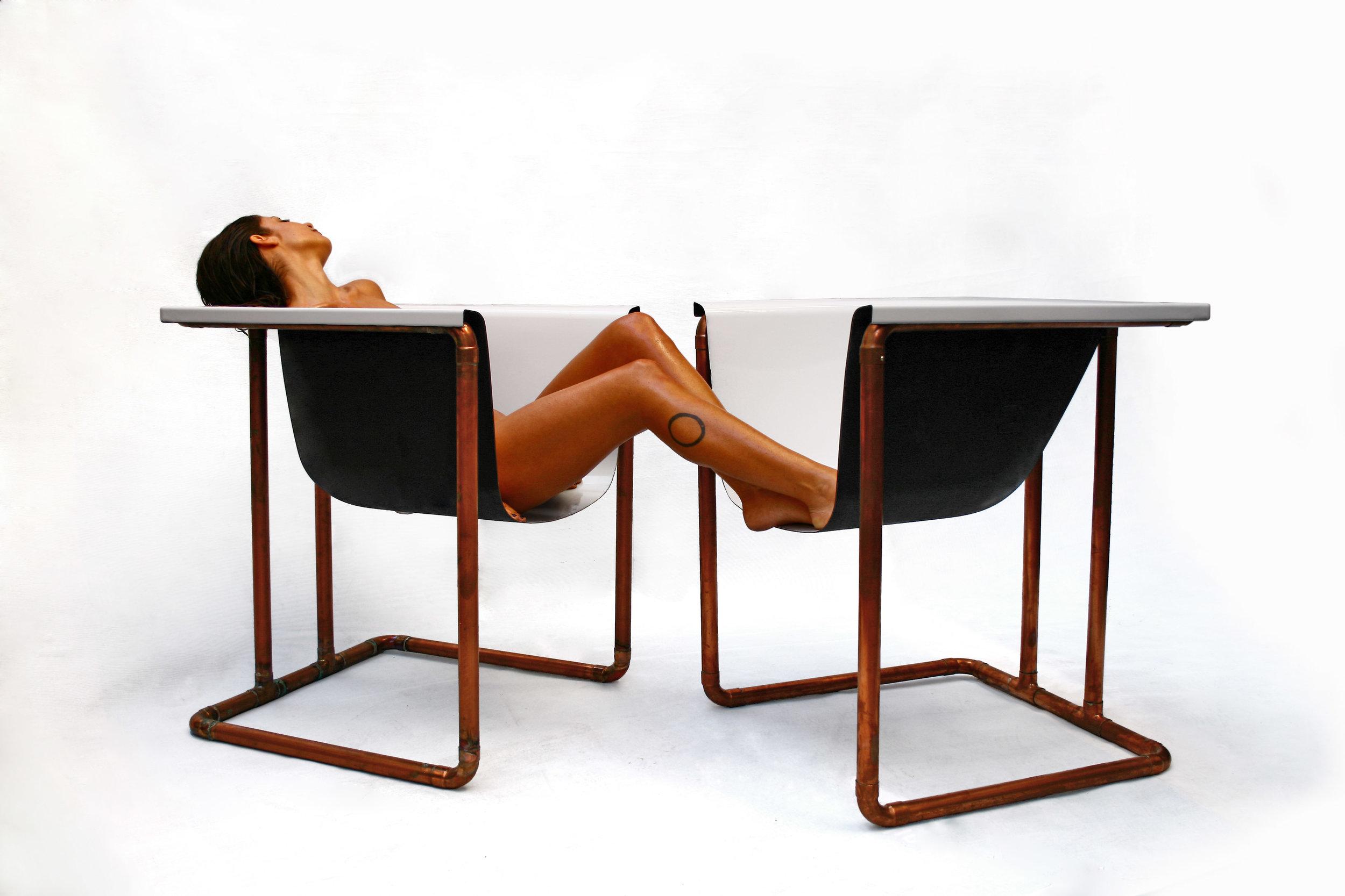 BNY  -  (  manufactured)  -Amalgama Studio