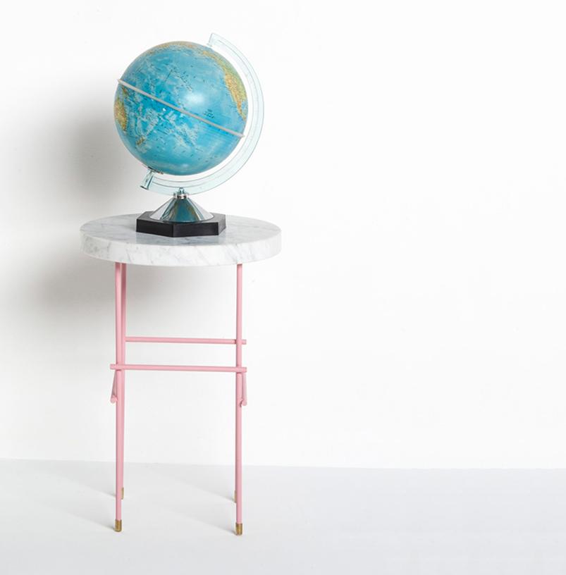 Marblelous pedestal T color   - Aparentment