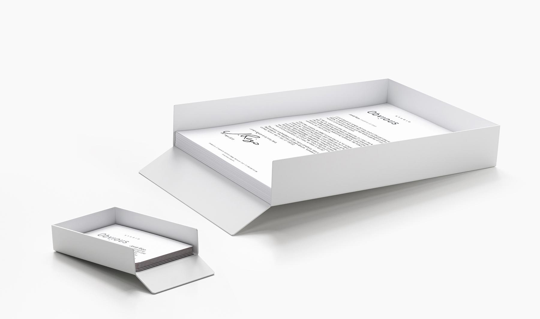 Desktop box   - O  bvious