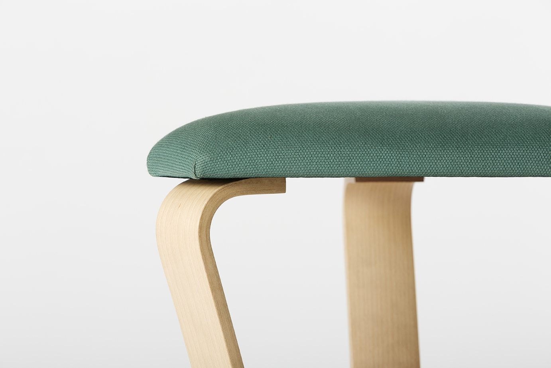 Trois stool   - Francesc Gasch Studio