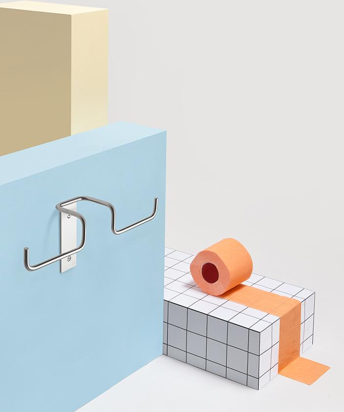 Roll holder n5  - sic97