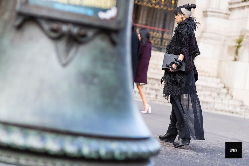 AIPERDUMAVESTE_JPMV_Nabile-Quenum_Lily-Gatins_Paris-Fashion-week_Fall-Winter-2014_Paris-Street-style.jpg