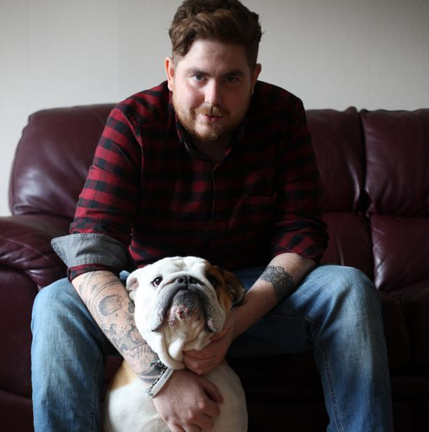 PAY-Ben-King-27-with-his-British-Bulldog-Bubba.jpg