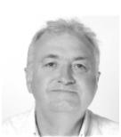 Prof David James - Prof. of Bioengineering, University of Sheffield