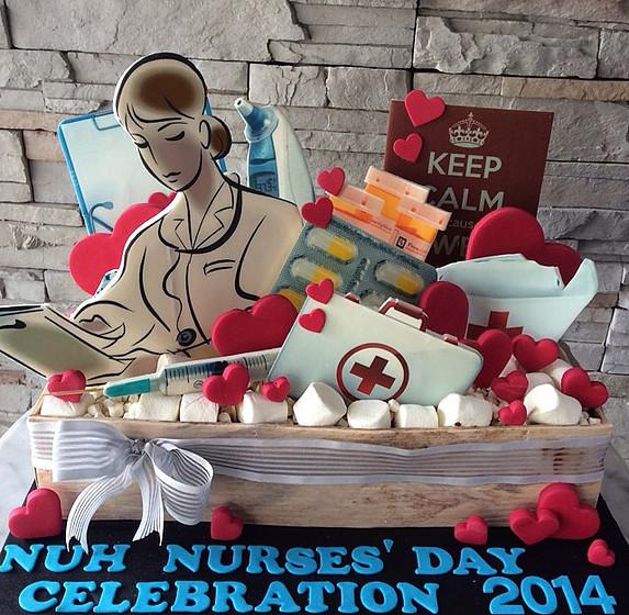 NUH Nurse