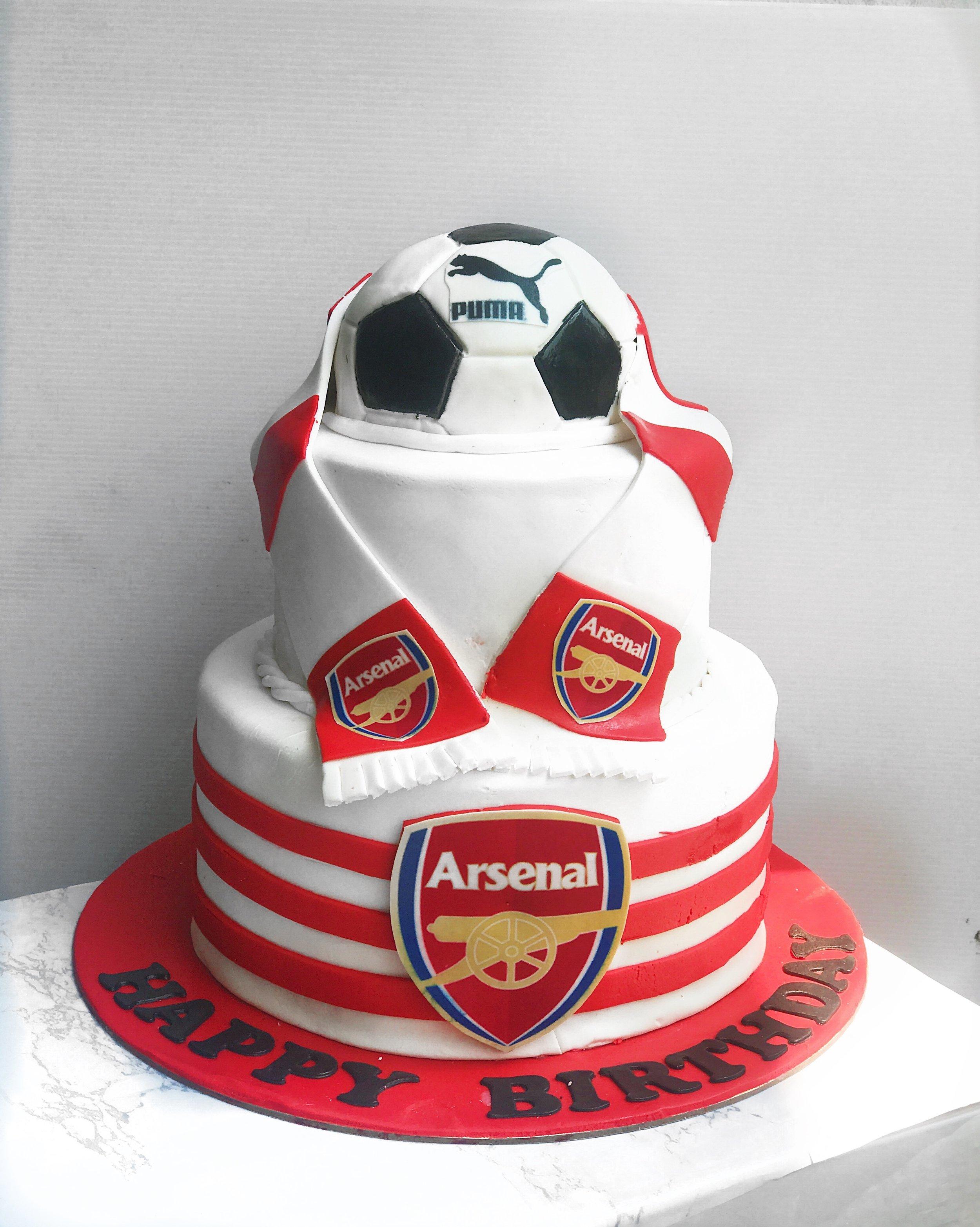 Arsenal Theme