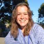 Louise Poubel   Senior Software Engineer
