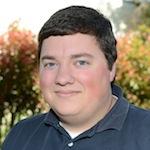 William Woodall   Senior Software Engineer