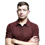 Brian Gerkey   Chief Executive Officer, Founder