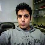 Seyed Mahdi Shamsi   Intern