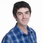 Jacob Perron   Software Engineer