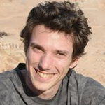 Mikael Arguedas   Software Engineer