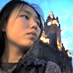 Mabel Zhang   Software Engineer