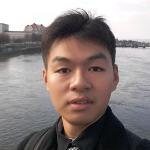 Brandon Ong   Engineering Intern
