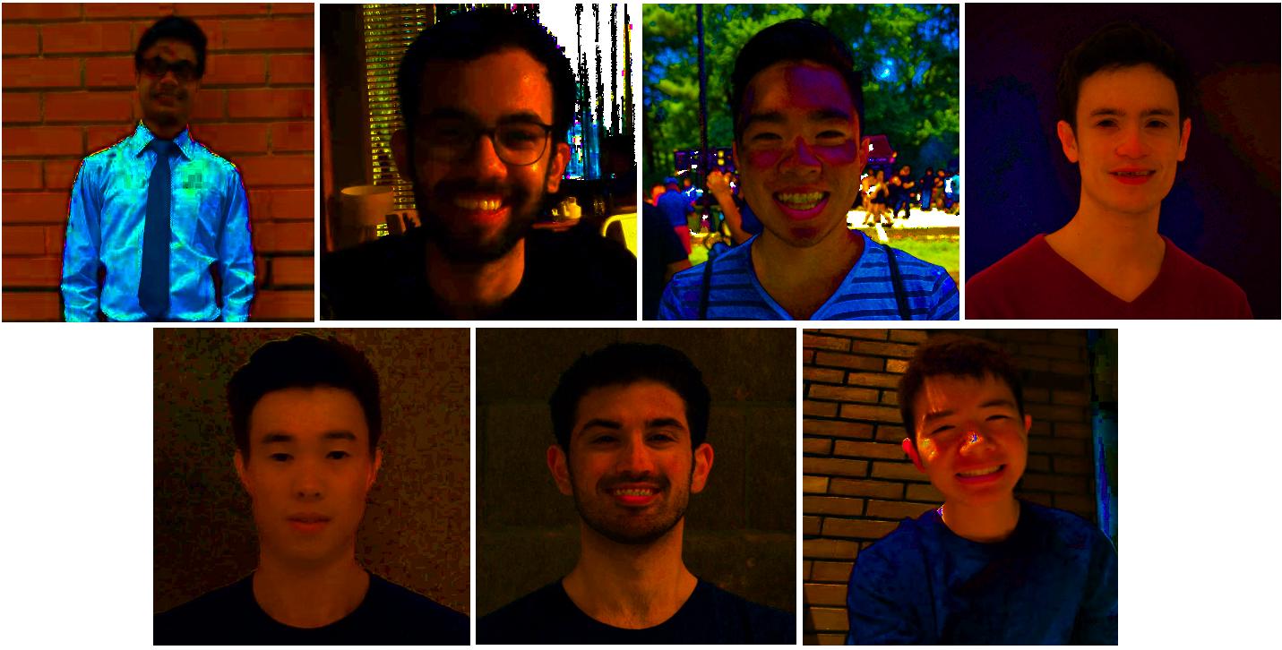 Open Robotics/GSoC'19 students