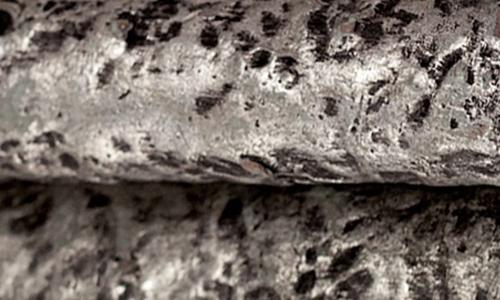 Sculpted Cast Metal M004