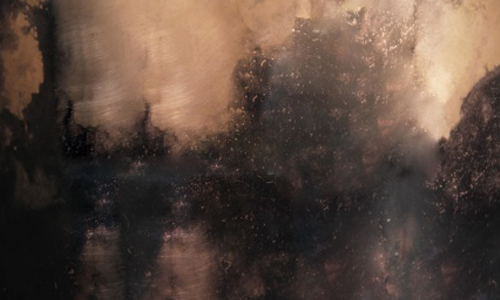 Acid-Etched Copper M011