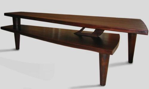 Project: MAHOGANY COFFEE TABLE