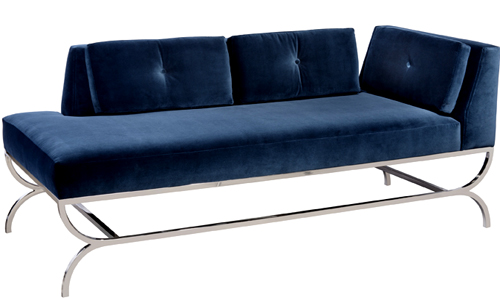 Project: Chaise for Hospitality