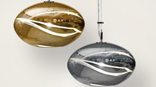 Project: mirrored custom pendants