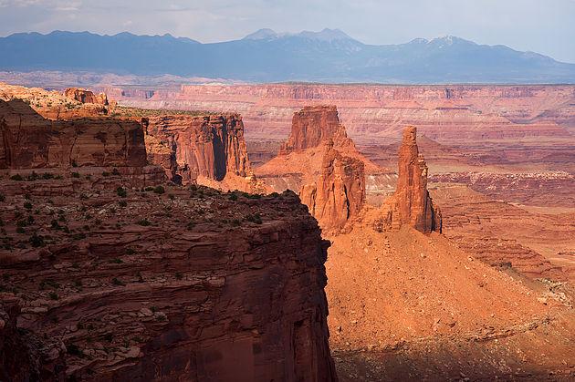 canyonlands national park photograph