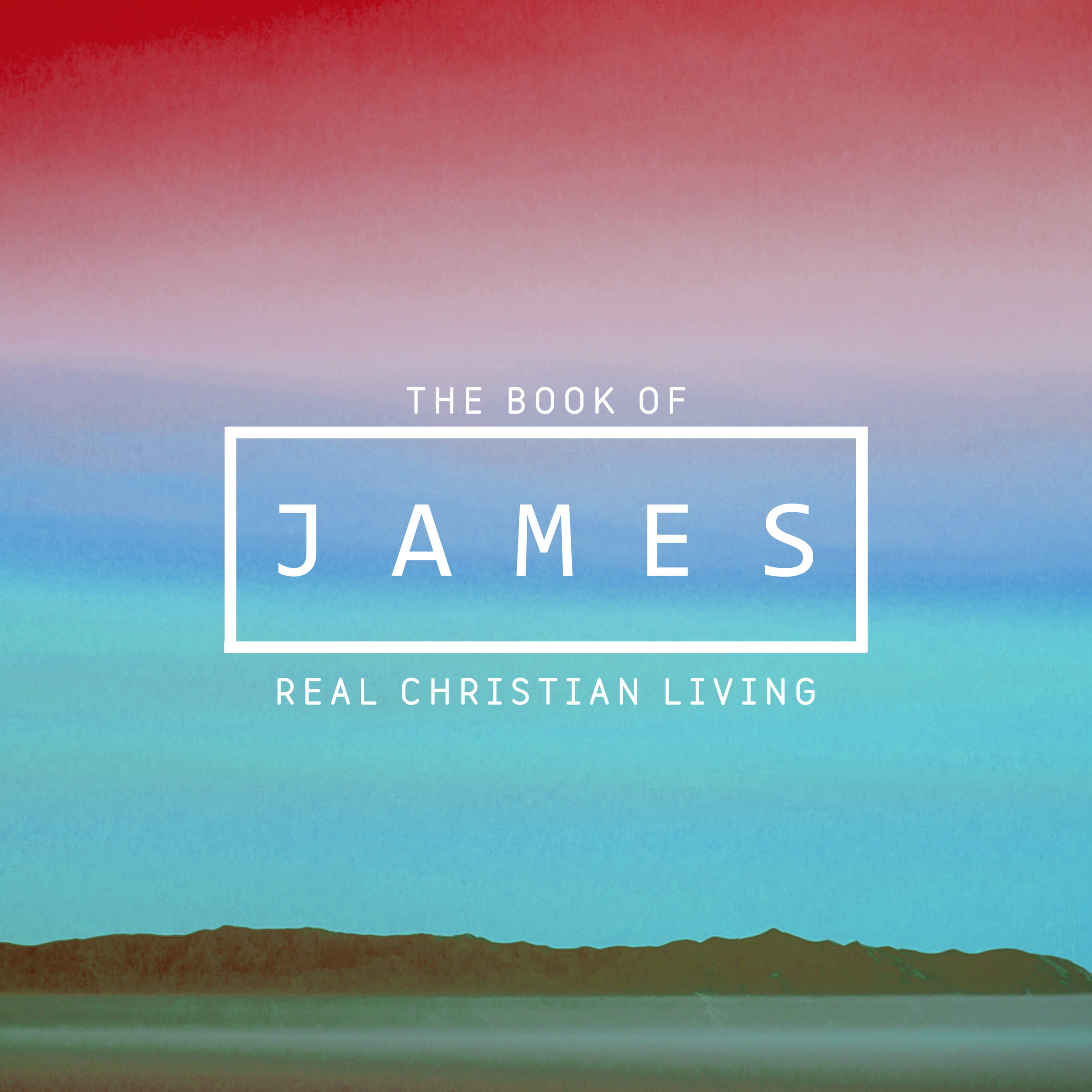 How do we put our Christian faith into practice? Our series on James looks deeper into this important question.