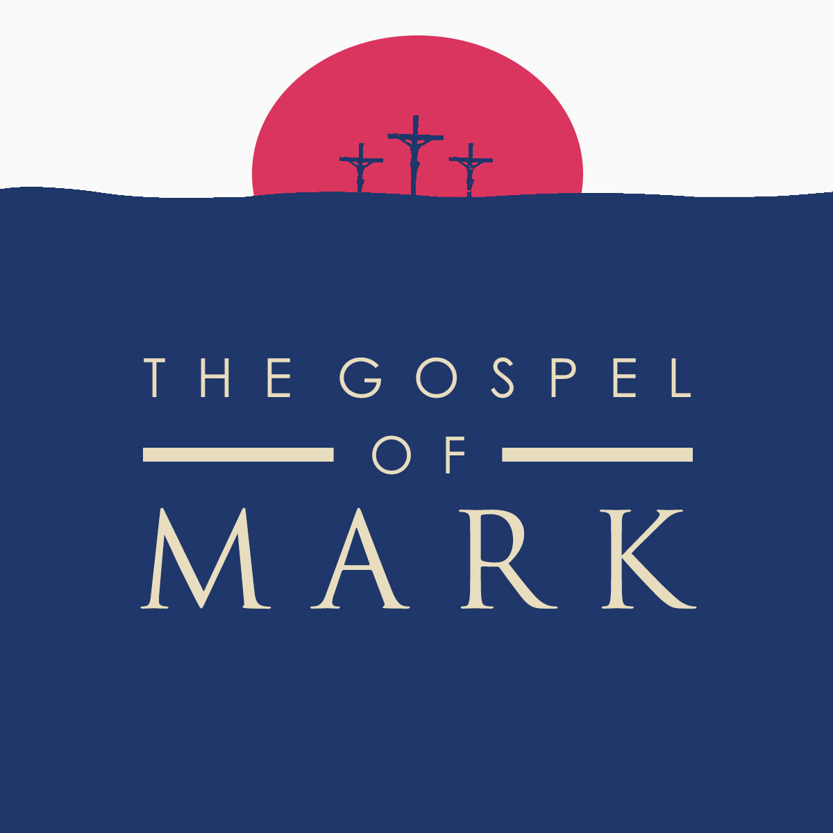 In the Gospel of Mark we explore the story of the God/man Jesus Christ to discover his mission and our response.