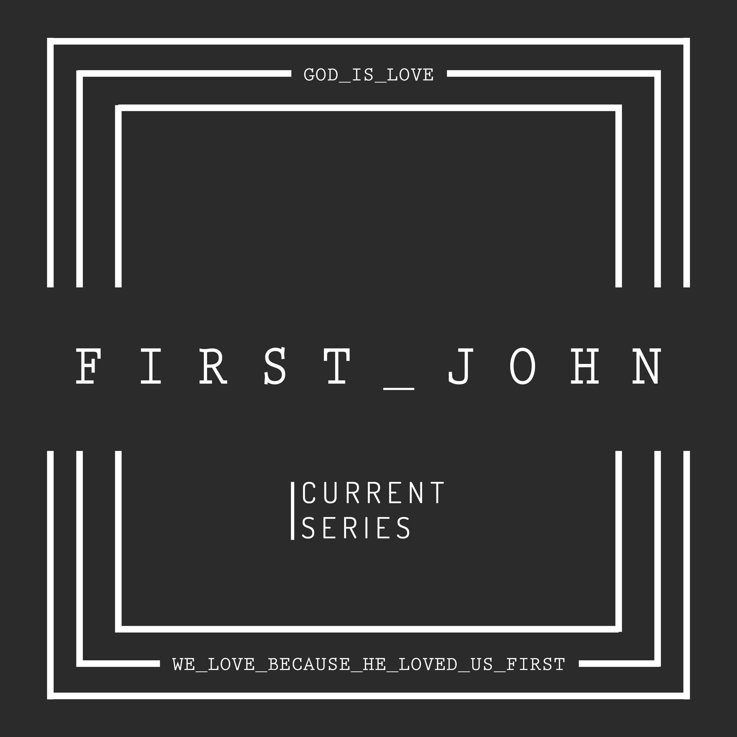 First John