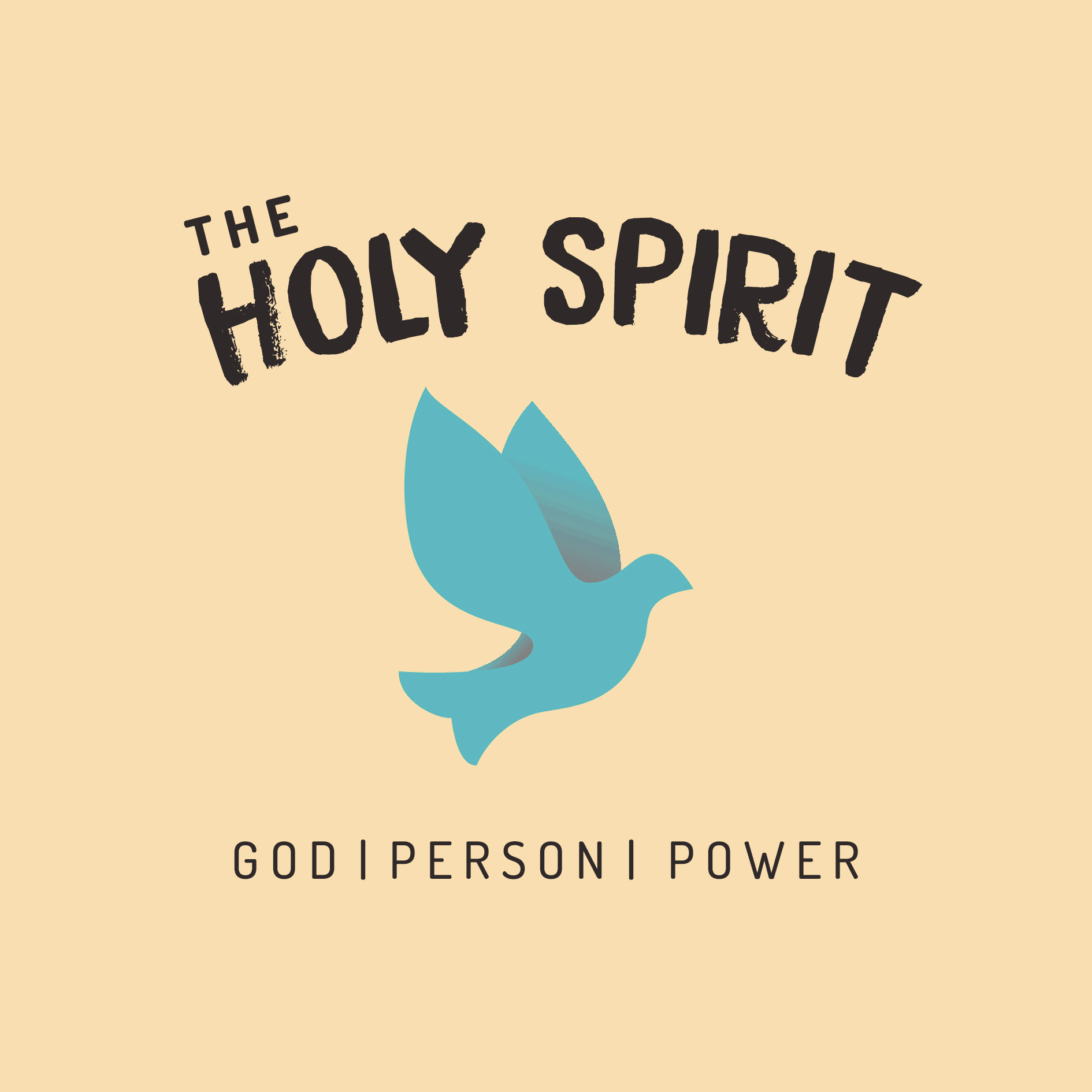 We want to be a church empowered and equipped by the Holy Spirit! This series we take a in depth look at him.