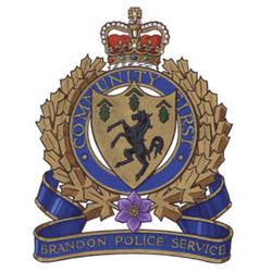 Brandon Police Service