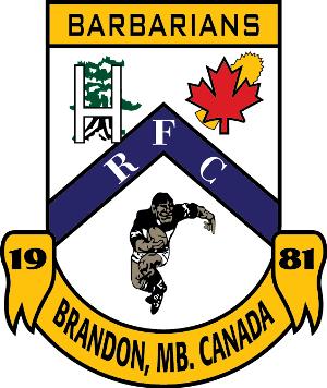 File photo. (Facebook / Brandon Barbarians Rugby Club)