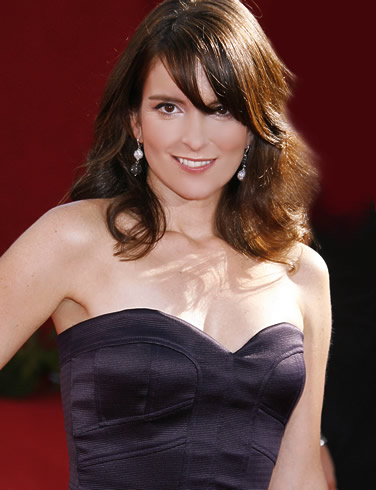 File photo. One of America's funniest and most successful female comedians Tina Fey. (az29c / Flickr)