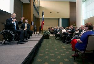 Photo by Jerry Larson/Waco Tribune-Herald