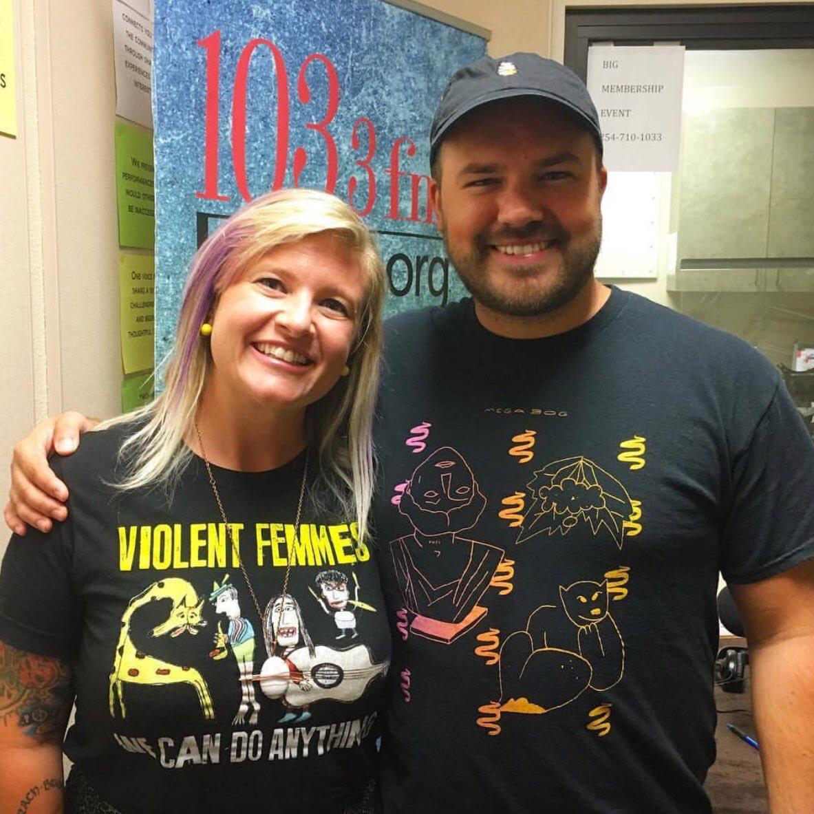 Summer Shine with host Austin Meek