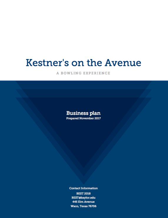 Kestner's on the Avenue
