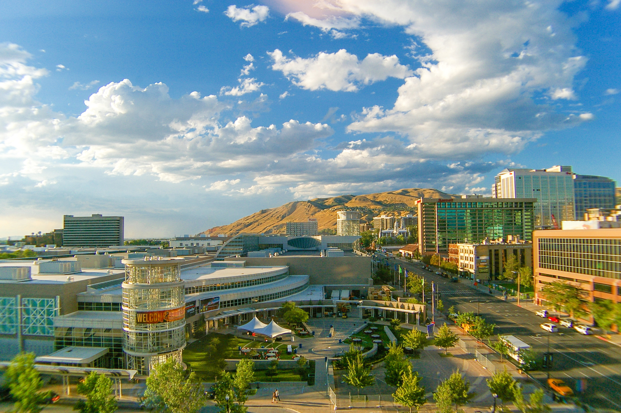 Creative class shares in Salt Lake City City, UT, have expanded by 24.1 percent since 2005, giving the Mormon capital the fastest growth rate in the country.