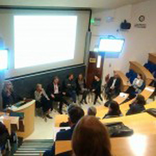 The EU Child Safety Online Project: Symposium