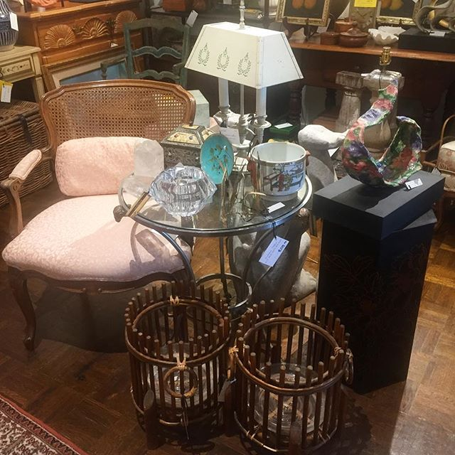 Great buys. #summerlandantiquecollective #antiques #vintage #homedecor