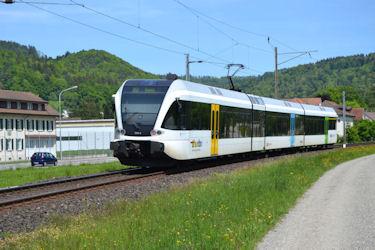 Überbauung NIDO Sennhof Winterthur Verkauf Boll Immobilien neue Verbindung Winterthur Zürich Hauptbahnhof