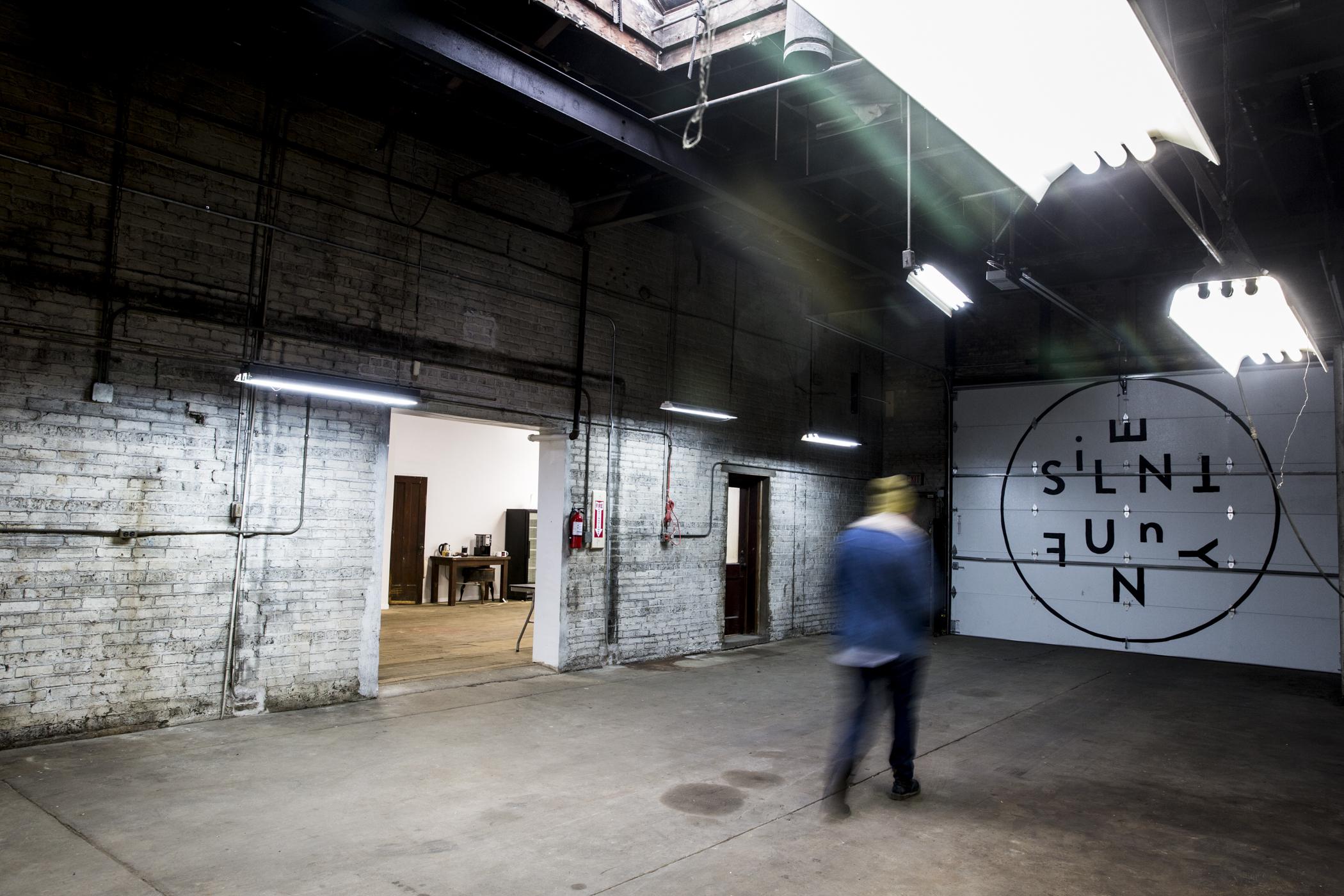 West Warehouse