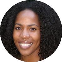 Mandisa Jones, Director of Digital Content