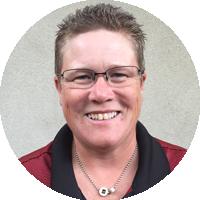 Mindy Adair, PhD, Mathematical Advisor