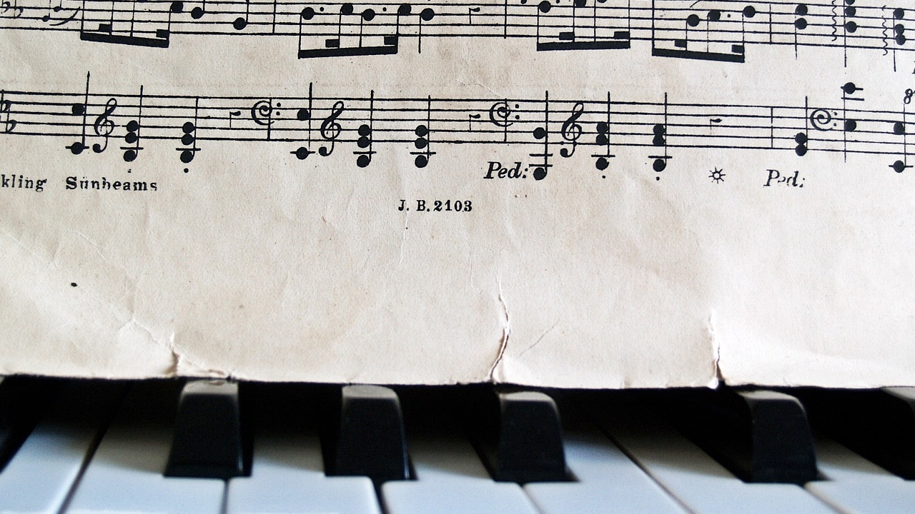 Day 11: Music - The Magic Stress Reliever