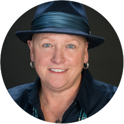Karolyn Gazella, Chief Executive Officer , is an accomplished integrative health publisher and an ovarian cancer survivor.