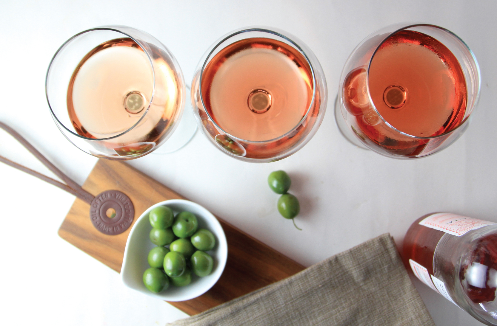 Wine Table Ware