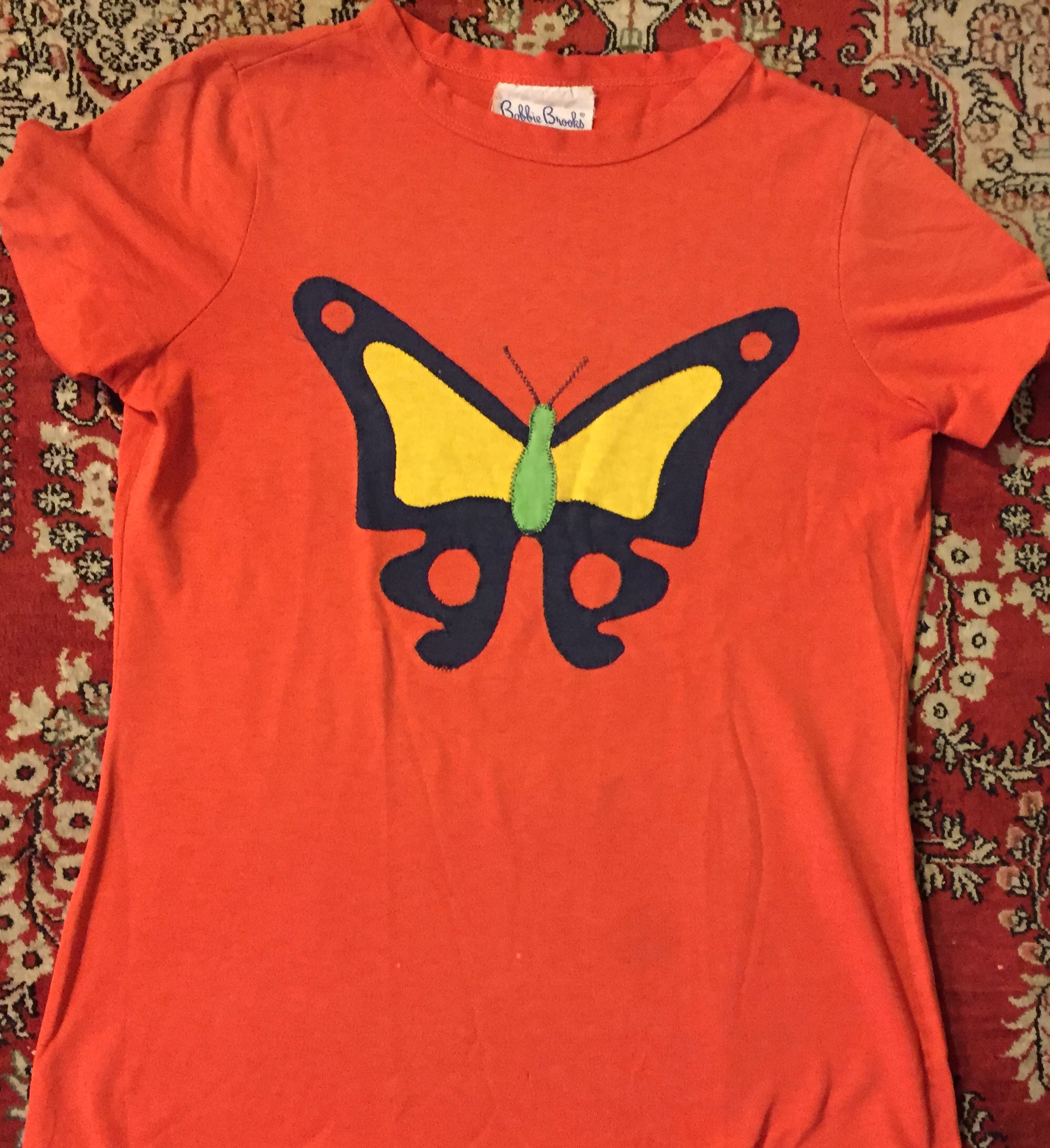 Mom's T-Shirt.