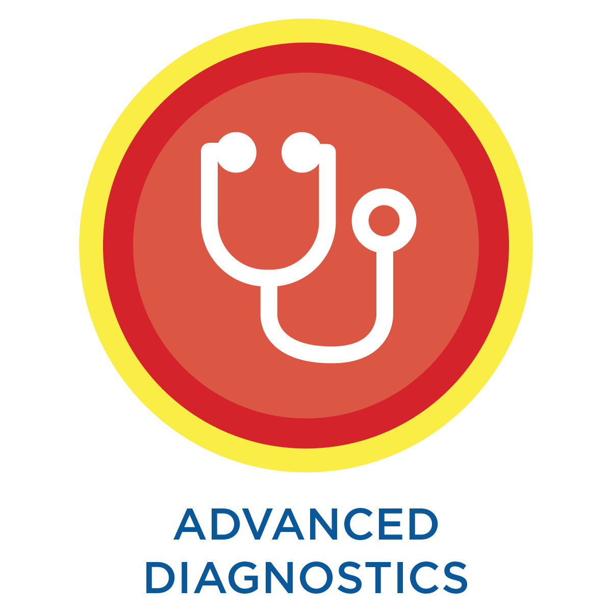 Advanced Diagnostics Icon for Broward Outpatient