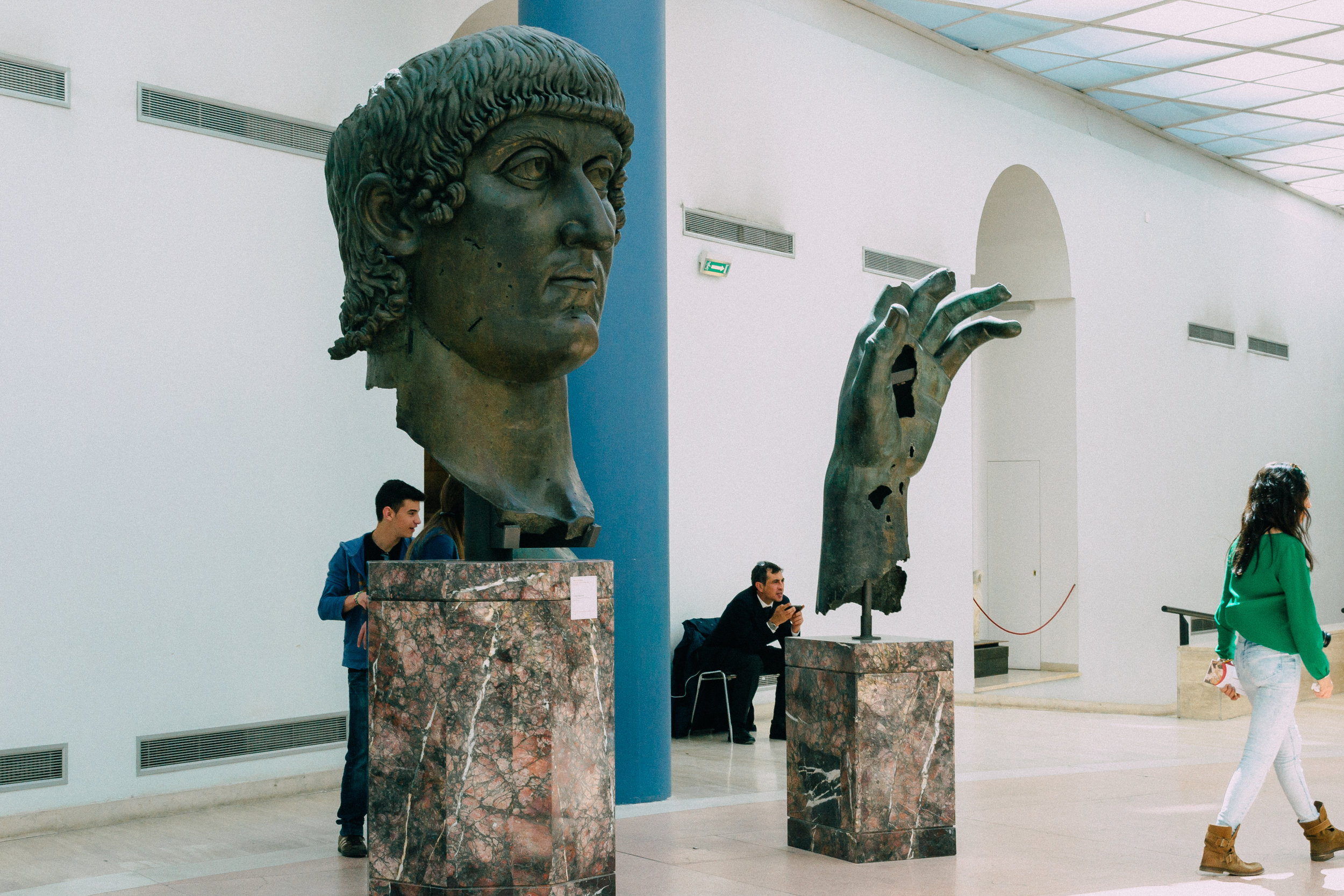 RManning_CapitolineMuseo.JPG