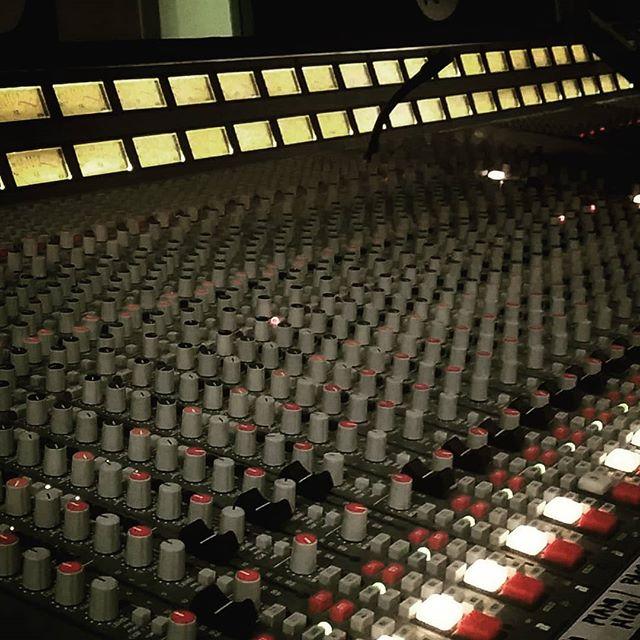 South Africa bru, it's lit.  #recordingstudio #capetownmusic #jazzrecords