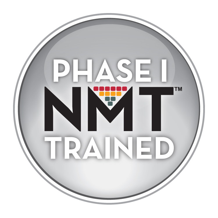 The ChildTrauma Academy acknowledges that Jennifer Thorstad has completed NMT Training Certification through the Phase I level. - For more information on NMT Training Certification and theNMT Assessment Process:
